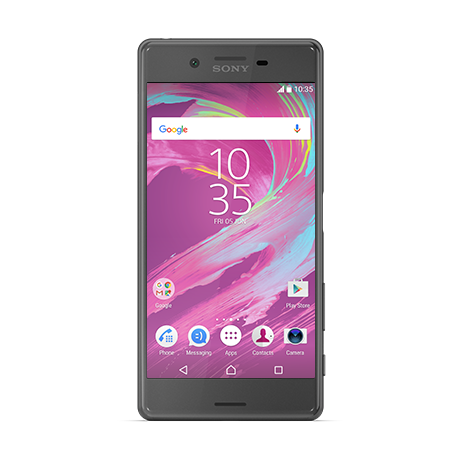 Sony Xperia™ X Performance