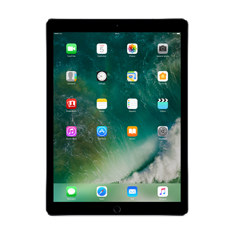 iPad Pro (12.9-inch) - 101690 - Space Grey - Default