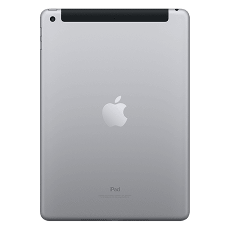 iPad (2018) - 102144 - Space Grey - 32 GB - Default
