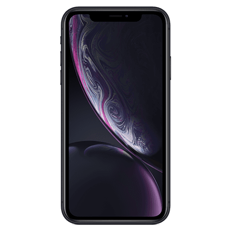 iPhone XR - 64GB - Black - default-102180