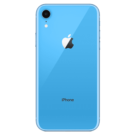 iPhone XR - 64GB - Blue - default-102283