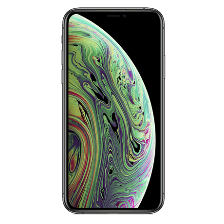 iPhone XS - 64GB - Space Grey - default