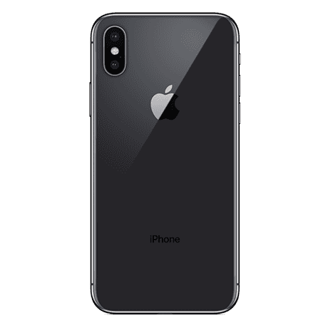 iPhone x- Grey 64 - default - 102172