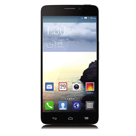 ALCATEL ONETOUCH Idol™ X