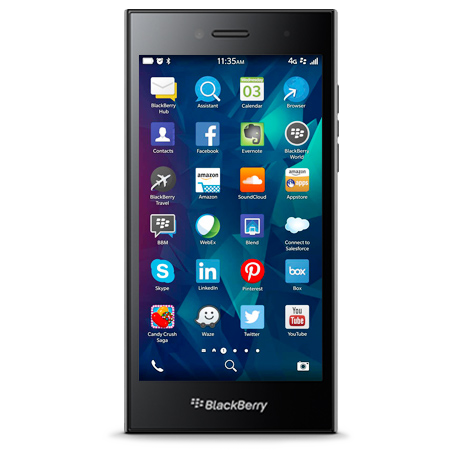 BlackBerry® Leap™