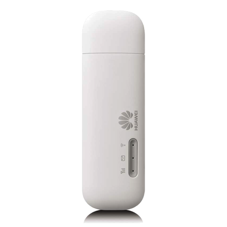Clé Turbo Huawei E8372 LTE | Point d'accès Internet | Bell