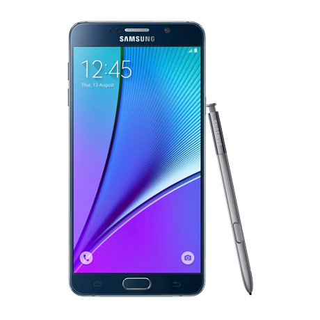 Samsung Galaxy Note5<sup>TM</sup>