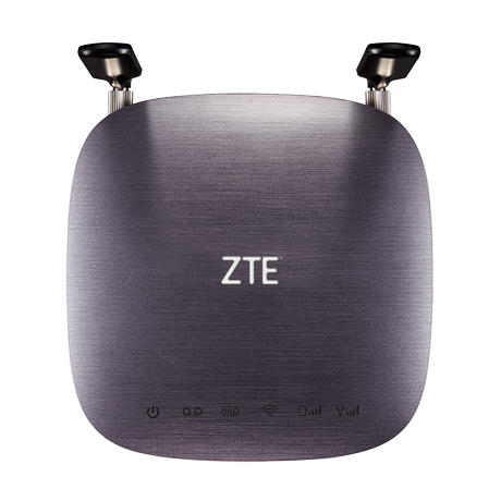 ZTE MF275R Turbo Hub 100433