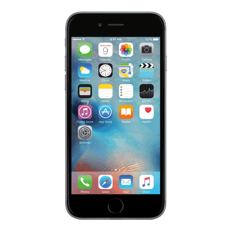 Apple iPhone 6 - 32 GB Space Grey