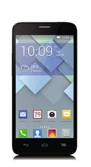 Image - ALCATEL ONETOUCH Idol™ Mini - Prepaid