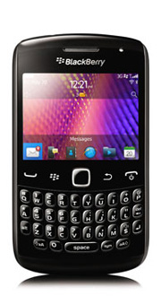 Image - BlackBerry® Curve™ 9360