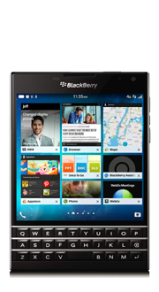 Image - BlackBerry® Passport