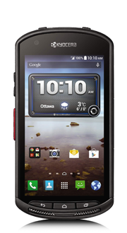 Image - Kyocera DuraForce