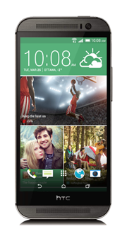 Image - The all new HTC <br>One™ (M8)