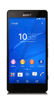Image - Sony Xperia® Z3 Compact