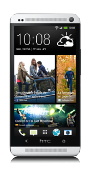 HTC One<sup style='font-size:0.3em;vertical-align:60%'>MC</sup>