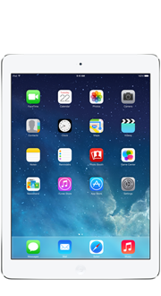Image - iPad Air