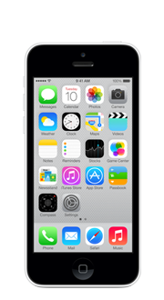Image - iPhone 5c – 8 GB