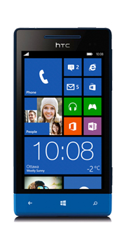 Image - Windows Phone 8S by HTC