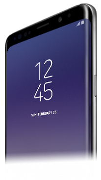 Samsung Galaxy S9 | Mobility | Bell Canada