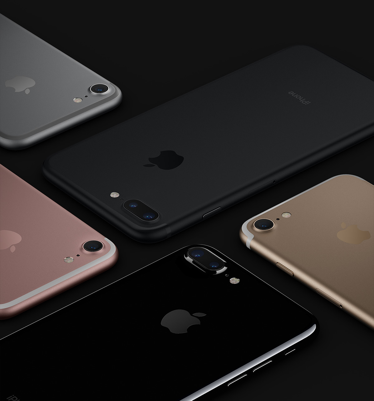 Iphone 7 Apple Bell Mobilité