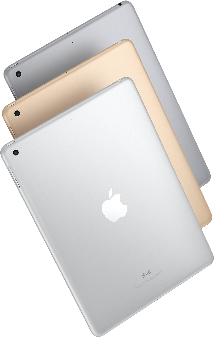 iPad Design: Durable and portable