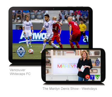 mobili tv belli : Bell Mobile TV: Live & On Demand channels on the go Bell Canada