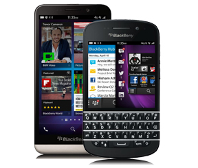 Bell Accessibility services centre: Smartphones and mobile phones - Blackberry