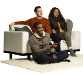 Bell TV: Customize your channels