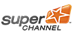 Super Channel 1, 2, VAULT et Ginx eSports TV Canada