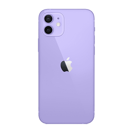 iPhone 12 Purple - 64GB - default - 107113