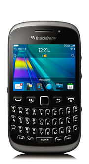 BlackBerry® Curve<sup style='font-size:0.5em'>TM</sup> 9320