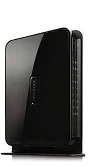 Station Turbo NETGEAR MVBR1210C 4G
